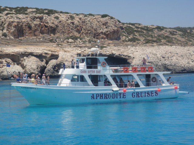 АRent Yacht Aphrodite in Cyprus