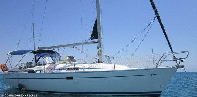 Private cruises on the Yacht Bavaria 37 in Cyprus.jpg