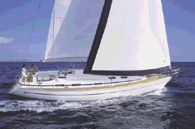 Yacht Bavaria 41 for rent in Cyprus