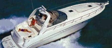Private charters on the yacht Sea Ray 455 in Cyprus.jpg