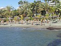 Aphrodite Municipal Beach (Four Seasons area)